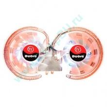 Кулер для видеокарты Thermaltake DuOrb CL-G0102 с тепловыми трубками (медный) - Тольятти