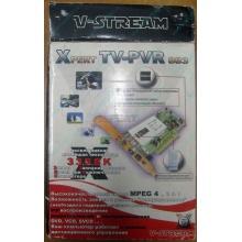Внутренний TV-tuner Kworld Xpert TV-PVR 883 (V-Stream VS-LTV883RF) PCI (Тольятти)