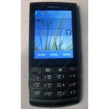 Телефон Nokia X3-02 (на запчасти) - Тольятти