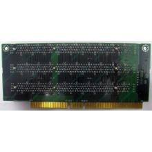 Переходник Riser card PCI-X/3xPCI-X (Тольятти)