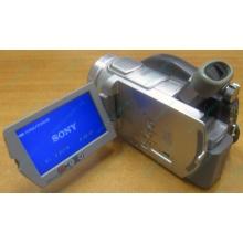 Sony DCR-DVD505E в Тольятти, видеокамера Sony DCR-DVD505E (Тольятти)
