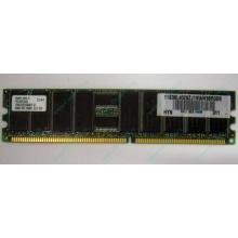 Серверная память 256Mb DDR ECC Hynix pc2100 8EE HMM 311 (Тольятти)