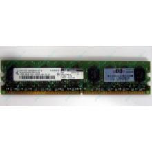 Серверная память 1024Mb DDR2 ECC HP 384376-051 pc2-4200 (533MHz) CL4 HYNIX 2Rx8 PC2-4200E-444-11-A1 (Тольятти)