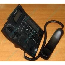 Телефон Panasonic KX-TS2388RU (черный) - Тольятти