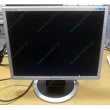 "Монитор 17"" TFT Samsung SyncMaster 740N (Тольятти)"