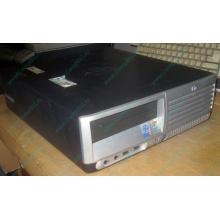 HP DC7600 SFF (Intel Pentium-4 521 2.8GHz HT s.775 /1024Mb /160Gb /ATX 240W desktop) - Тольятти