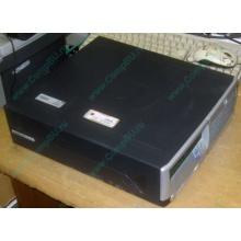 Компьютер HP DC7100 SFF (Intel Pentium-4 520 2.8GHz HT s.775 /1024Mb /80Gb /ATX 240W desktop) - Тольятти