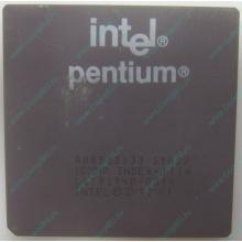 Процессор Intel Pentium 133 SY022 A80502-133 (Тольятти)