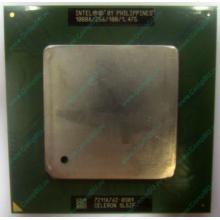 Celeron 1000A в Тольятти, процессор Intel Celeron 1000 A SL5ZF (1GHz /256kb /100MHz /1.475V) s.370 (Тольятти)