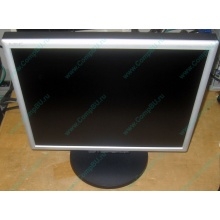 "Монитор 17"" ЖК Nec MultiSync LCD1770NX (Тольятти)"