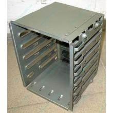Корзина RID013020 для SCSI HDD с платой BP-9666 (C35-966603-090) - Тольятти