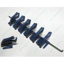 Пластиковые защелки от серверов HP для планок-заглушек PCI (Тольятти)