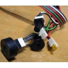 Светодиоды в Тольятти, кнопки и динамик (с кабелями и разъемами) для корпуса Chieftec (Тольятти)