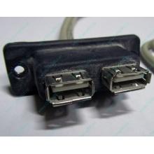 USB-разъемы HP 451784-001 (459184-001) для корпуса HP 5U tower (Тольятти)
