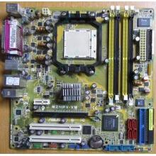 Материнская плата Asus M2NPV-VM socket AM2 (без задней планки-заглушки) - Тольятти