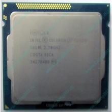 Процессор Intel Celeron G1620 (2x2.7GHz /L3 2048kb) SR10L s.1155 (Тольятти)