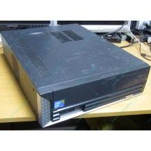 Лежачий четырехядерный системный блок Intel Core 2 Quad Q8400 (4x2.66GHz) /2Gb DDR3 /250Gb /ATX 300W Slim Desktop (Тольятти)