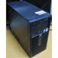 Компьютер HP Compaq dx7400 MT (Intel Core 2 Quad Q6600 (4x2.4GHz) /4Gb /250Gb /ATX 300W) - Тольятти