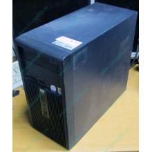 Компьютер HP Compaq dx7400 MT (Intel Core 2 Quad Q6600 (4x2.4GHz) /4Gb /250Gb /ATX 350W) - Тольятти