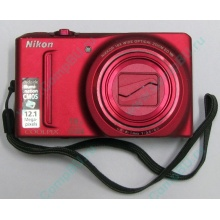 Фотоаппарат Nikon Coolpix S9100 (без зарядного устройства) - Тольятти