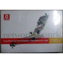 Сетевой адаптер Compex RE100ATX/WOL PCI (Тольятти)