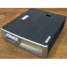 Компьютер HP D520S SFF (Intel Pentium-4 2.4GHz s.478 /2Gb /40Gb /ATX 185W desktop) - Тольятти