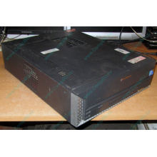 Компьютер Intel Core 2 Duo E6550 (2x2.33GHz) s.775 /2Gb /160Gb /ATX 300W SFF desktop /WIN7 PRO (Тольятти)