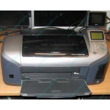 Epson Stylus R300 на запчасти (глючный струйный цветной принтер) - Тольятти