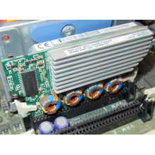 VRM модуль HP 367239-001 (347884-001) 12V с катушками для Proliant G4 (Тольятти)