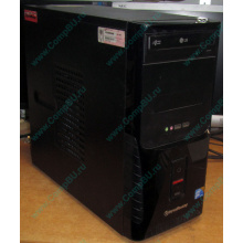 Компьютер Б/У Kraftway Credo KC36 (Intel C2D E7500 (2x2.93GHz) s.775 /2Gb DDR2 /250Gb /ATX 400W /W7 PRO) - Тольятти