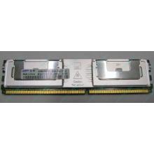 Серверная память 512Mb DDR2 ECC FB Samsung PC2-5300F-555-11-A0 667MHz (Тольятти)