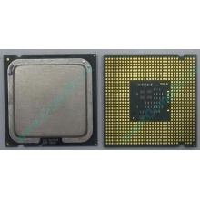 Процессор Intel Pentium-4 524 (3.06GHz /1Mb /533MHz /HT) SL9CA s.775 (Тольятти)