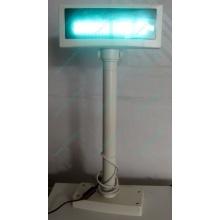 Глючный дисплей покупателя 20х2 в Тольятти, на запчасти VFD customer display 20x2 (COM) - Тольятти